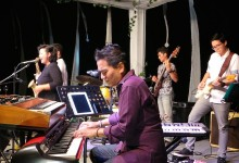 Sunday Mostly Jazz - Indra Lesmana Group