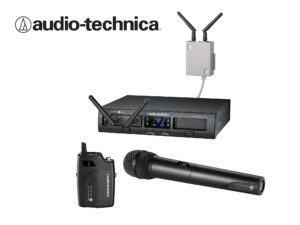 Audio Techinca System 10 Pro web