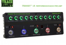 Trace Elliot Transit B