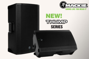 New Thump Series